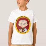 St. Maximilian Kolbe Tee Shirts