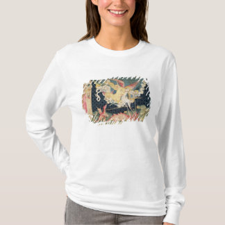 St. Michael and his angels fighting the dragon T-Shirt