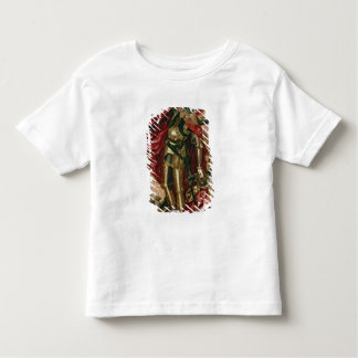 St. Michael and the Dragon Toddler T-Shirt