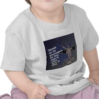 St Michael Archangel - Sheriff Star Deputy T-shirt