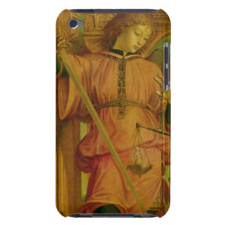 St. Michael Barely There iPod Case