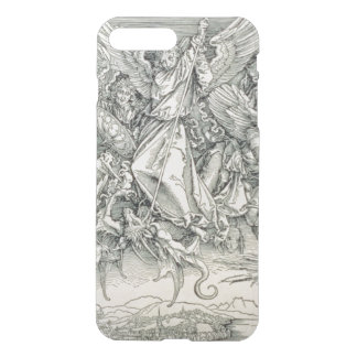 St. Michael Battling with the Dragon iPhone 8 Plus/7 Plus Case