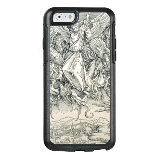 St. Michael Battling with the Dragon OtterBox iPhone 6/6s Case