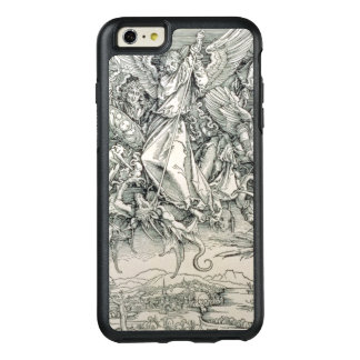 St. Michael Battling with the Dragon OtterBox iPhone 6/6s Plus Case