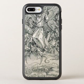 St. Michael Battling with the Dragon OtterBox Symmetry iPhone 8 Plus/7 Plus Case