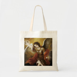 St Michael by Murillo
