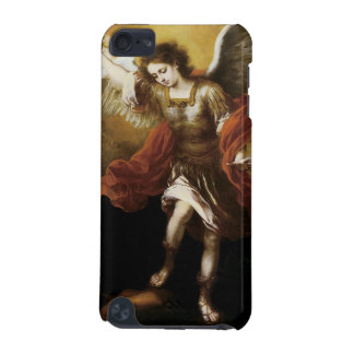St Michael by Murillo iPod Touch 5G Case