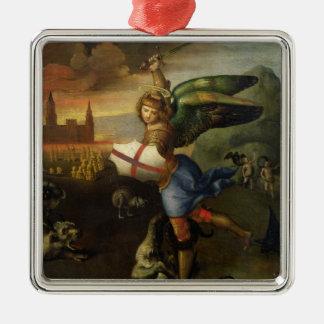 St. Michael, c.1503-05 Christmas Ornament