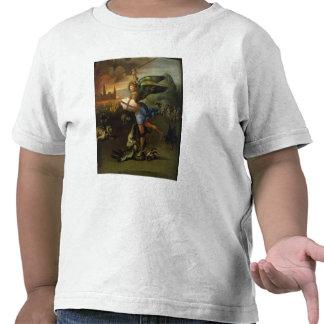 St. Michael, c.1503-05 T-shirt