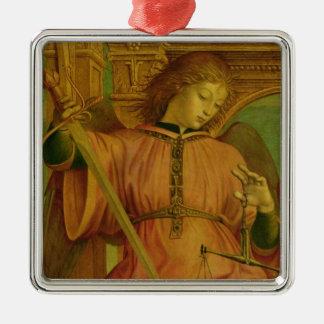 St. Michael Christmas Ornament