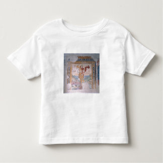 St. Michael (fresco) Toddler T-Shirt