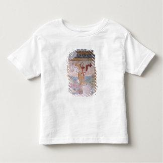 St. Michael (fresco) Toddler T-Shirt