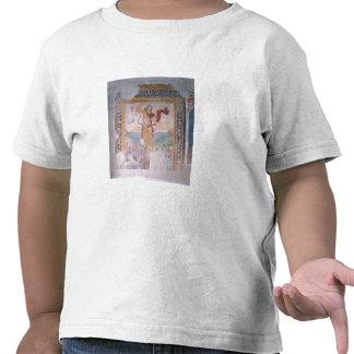 St. Michael (fresco) Tee Shirts