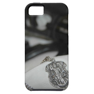St. Michael iPhone 5 Covers