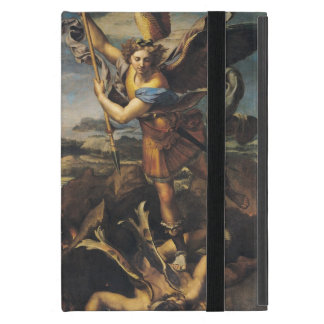 St. Michael Overwhelming the Demon, 1518 Cases For iPad Mini