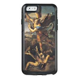 St. Michael Overwhelming the Demon, 1518 OtterBox iPhone 6/6s Case
