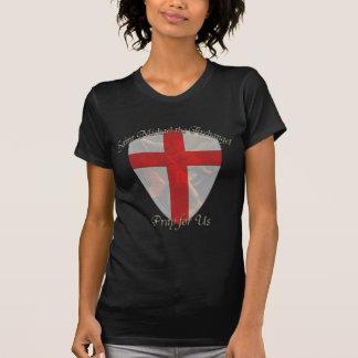 St Michael - Shield T Shirt