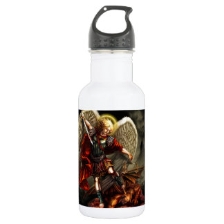 St. Michael the Archangel 532 Ml Water Bottle