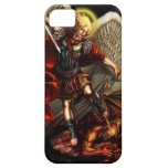 St. Michael the Archangel Case For The iPhone 5