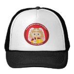 St. Michael the Archangel Trucker Hat