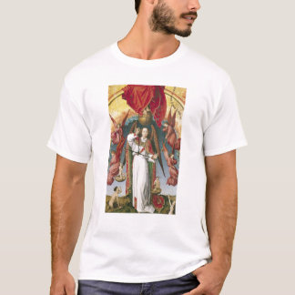 St. Michael Weighing the Souls T-Shirt