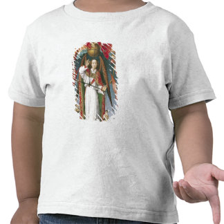 St. Michael Weighing the Souls Tshirts