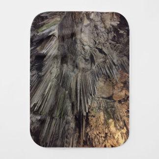 St Michael's Cave Burp Cloth