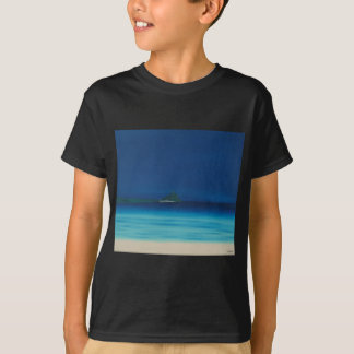 St Michaels Mount 1. Tee Shirts