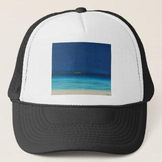St Michaels Mount 1. Trucker Hat