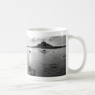 St. Michaels Mount Coffee Mug