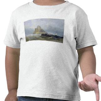 St. Michael's Mount, Cornwall Tshirts