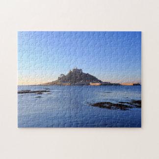 St.Michael's Mount Jigsaw Puzzle