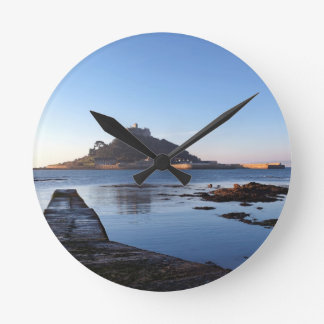 St Michael's Mount Wall Clock