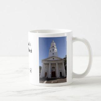 st-michaels, st-michaels, St. Michael's Episcop... Coffee Mug