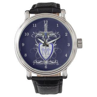St. Michael's Sword Watches