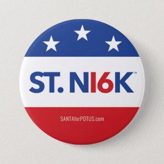 """""""ST. N16K"""" 3"""" button"""