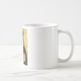 St. Nektarios Icon Coffee Mug