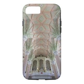 St Nicholas church, Leipzig iPhone 7 Case