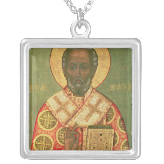 St. Nicholas, Moscow School Necklaces