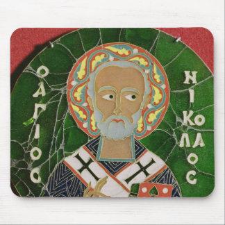St. Nicholas Mouse Pad