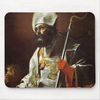 St. Nicholas of Bari Mouse Mat