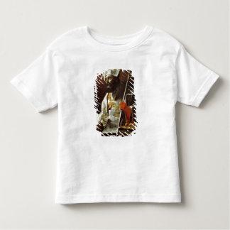 St. Nicholas of Bari Toddler T-Shirt