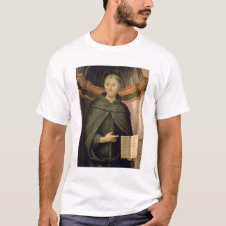 St. Nicholas of Tolentino (panel) T-Shirt