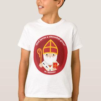 St. Nicholas T-Shirt