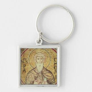 St. Pachomius Key Ring
