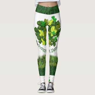 St. Paddy Leggings