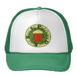 St Paddy's Beer Run Hat