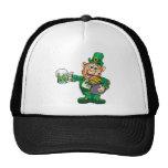 St Patric Trucker Hat