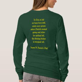 St. Patrick Birch Tree T-Shirt