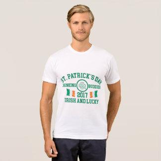 St. patrick : Celebrate T-Shirt